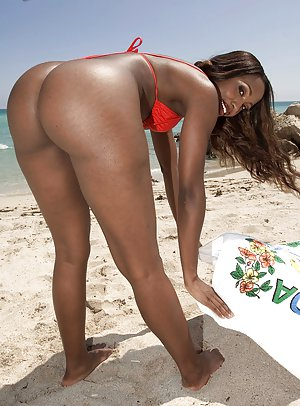 Free Beach Porn